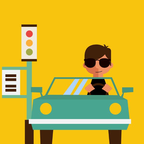 2toDrive: Zelfstandig rijden op je 18e