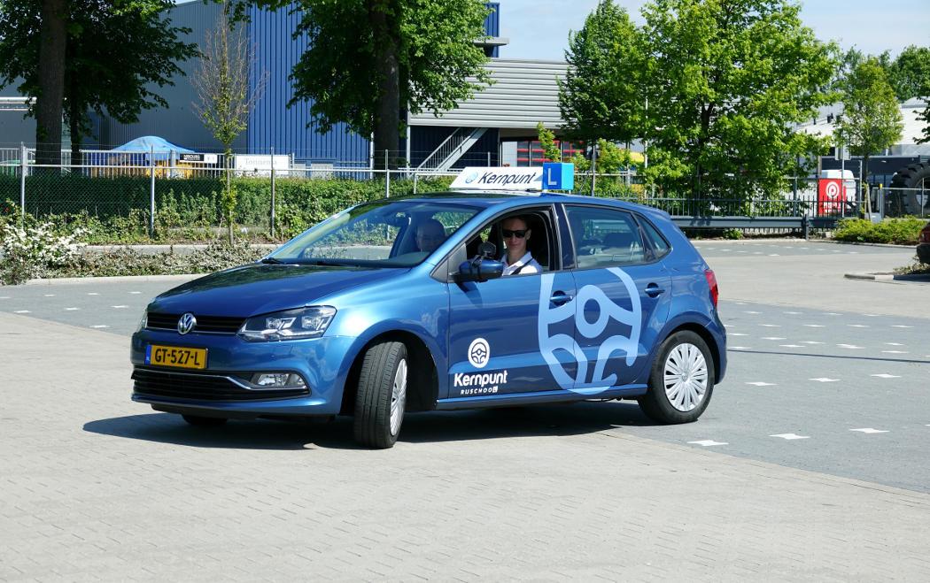 Korting op je rijopleiding in Zwolle